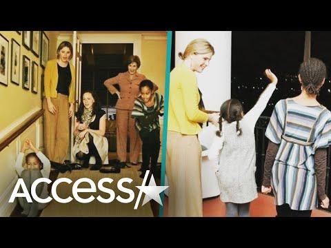 Jenna Bush Hager Reflects On Showing Obama Girls The White House