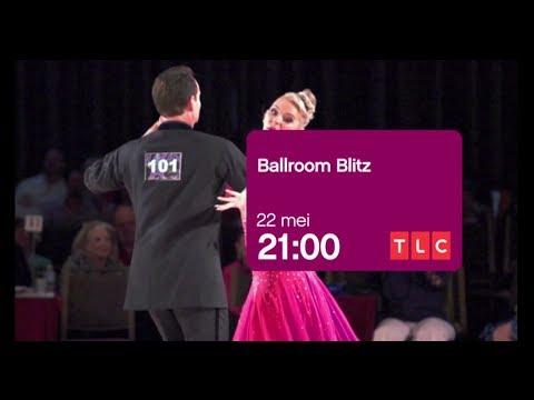 Ballroom Blitz toont de wereld achter het stijldansen op TLC