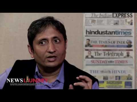 Madhu Trehan puts journalists on the hot seat.