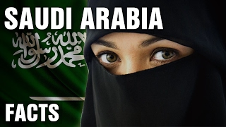 Unbelievable Facts About Saudi Arabia Subscribe: http://bit.ly/SubscribeFtdFacts Watch more http://bit.ly/FtdFactsLatest from FTD Facts: ...