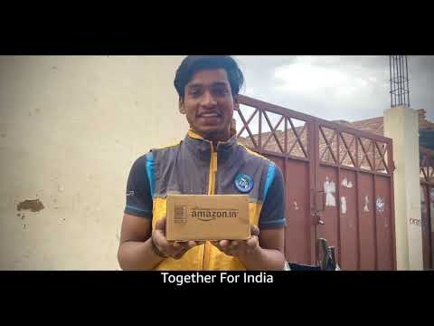 #TogetherForIndia