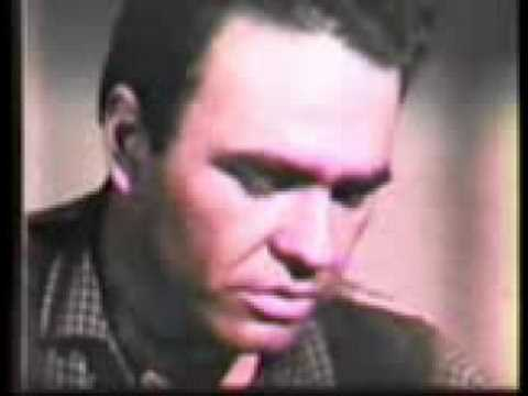 Hoyt Axton sings on Bonanza