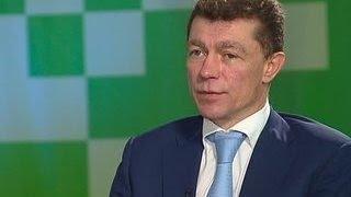 Максим Топилин: банкротство мешает гасить долги по зарплате