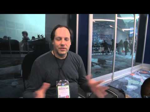 low latency - WNAMM13: Sonoma Show First Low Latency Android Audio Driver - Video 20ms Round trip - less for virtual instruments at Winter NAMM 2013.