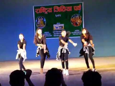 Video Tharu celebrating jitiya download in MP3, 3GP, MP4, WEBM, AVI, FLV January 2017