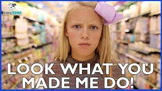 """Video Taylor Swift """"LOOK WHAT YOU MADE ME DO"""" PARODY - Dad & Daughter Spoof MP3, 3GP, MP4, WEBM, AVI, FLV November 2017"""
