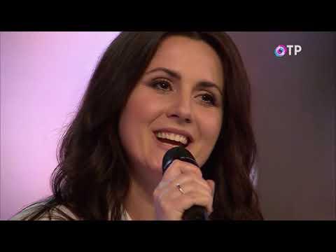 Группы «Акапелла Экспресс» поёт для зрителей ОТР и приглашает на свой концерт