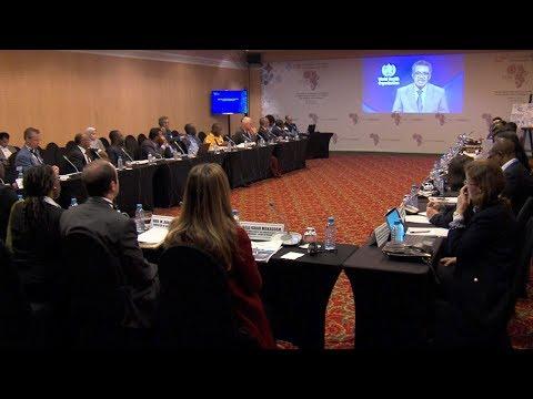 Santé: M. Doukkali appelle à renforcer le PPP pour une répartition géographique équitable