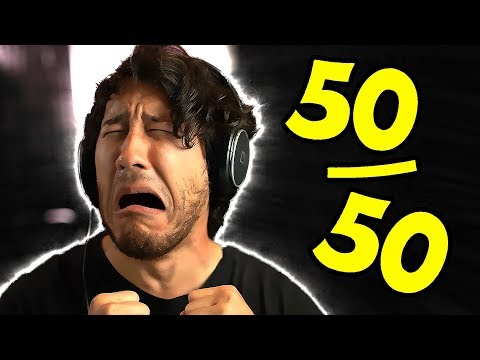 Reddit 50/50 CHALLENGE #3
