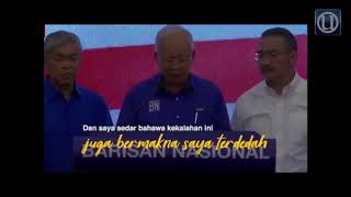 Video Pesanan terakhir Najib MP3, 3GP, MP4, WEBM, AVI, FLV September 2018