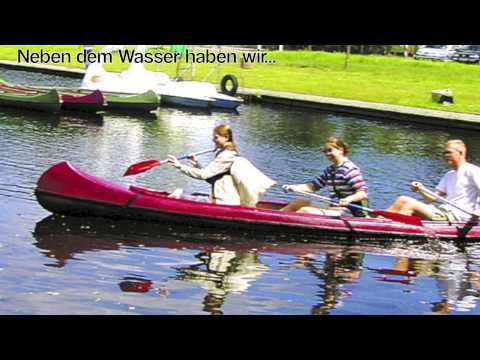 Camping- und Bungalowpark Ottermeer Video