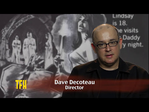 DeCoteau On Love Me Deadly