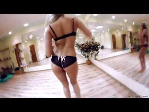 Fajna Laska - SEXY taniec #1