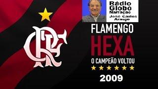 FICHA TÉCNICA FLAMENGO 2×1 GRÊMIO Local: Maracanã (Rio de Janeiro-RJ – 17h00); Público: 78.639 (84.448 total) e Renda: R$ 2.030.430,00 Árbitro: Heber Roberto...