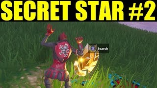 Get FREE Battle Pass Tier Season 4 Week 2 Hidden Battlestar Location (Secret blockbuster #2)
