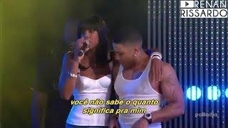 Nelly & Kelly Rowland - Dilemma (Tradução)