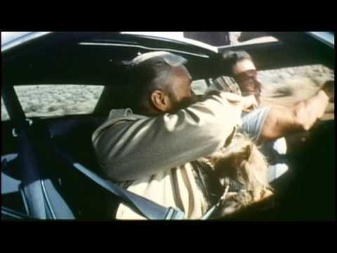 The Eiger Sanction - Trailer