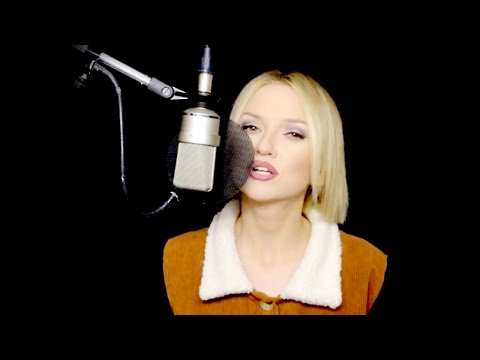 """Roxette  """"The Look"""" Cover by Alyona Yarushina"""