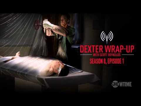 Dexter: Season 8, Episode 1 Wrap-Up (Audio Podcast)