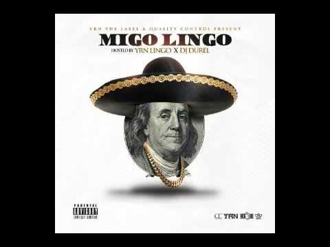 Migos - Jungle Remix (Migo Lingo) 2015