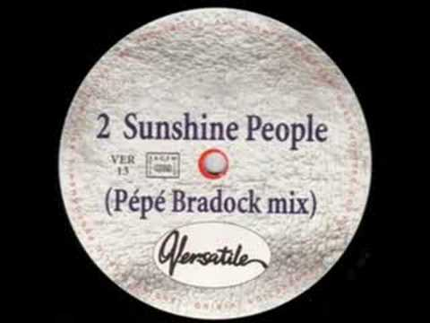 Cheek - Venus [Sunshine People] (Pepe Bradock Mix) tekijä: exiledlarky