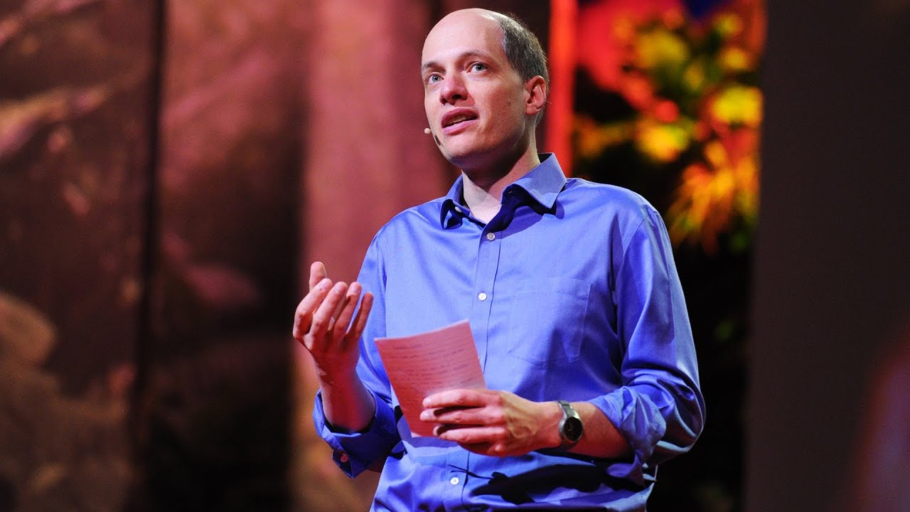 "Alain de Botton's TED Talk: ""Atheism 2.0"""