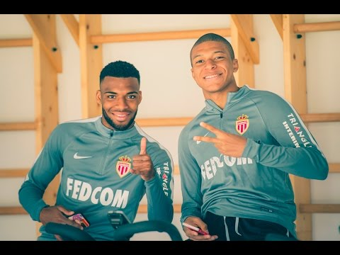 Lendemain de qualif' en demie ! - AS MONACO