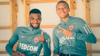 Video Lendemain de qualif' en demie de Champions League ! - AS MONACO MP3, 3GP, MP4, WEBM, AVI, FLV Mei 2017