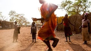Films Reveal Peace at Work in South Sudan