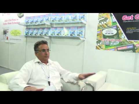 IPCA Video