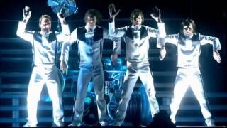 Take That - Apache 2006 (The Ultimate tour 12part) HD