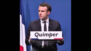 Video Emmanuel Macron answers to Trump MP3, 3GP, MP4, WEBM, AVI, FLV Mei 2017