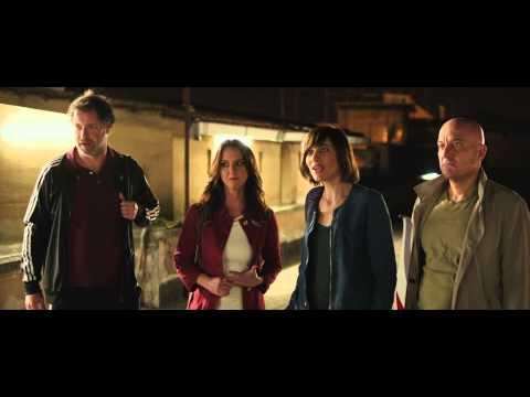 Preview Trailer Confusi e felici
