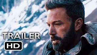 TRIPLE FRONTIER Official Trailer 2 (2019) Ben Affleck, Oscar Isaac Netflix Action Movie HD by Zero Media