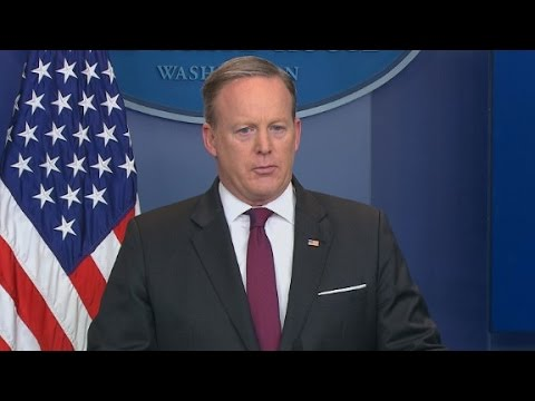 WH: Transgender bathrooms a state issue