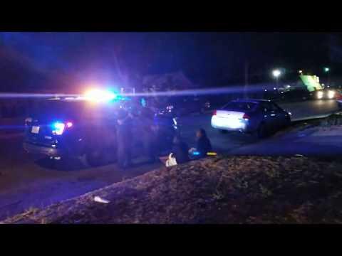 POLICE HARASSING 2 BLACK MALES (SAN BERNARDINO PD)