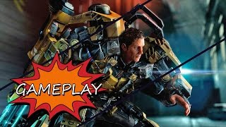 The Surge: Post-apocalyptic Souls game meets Terminator