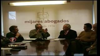 13/01/2017 La Fábrica de la Vega y el bulevar de la autopista. El problema urbanístico