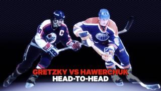 Heritage Classic: Gretzky vs Hawerchuk by Sportsnet Canada