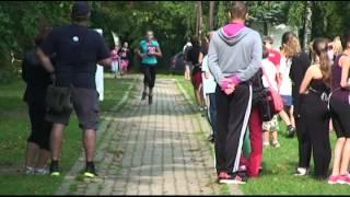 Děti z mohelnických škol vyběhly do polí