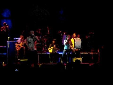 Calle 13 - Que Lloren