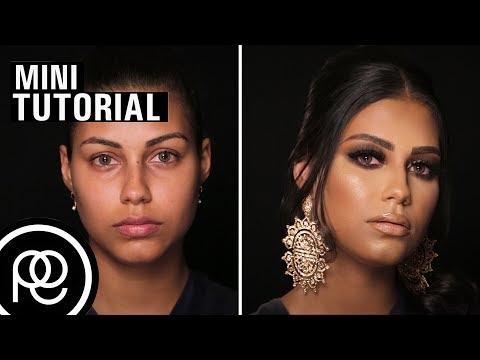 Como Fazer Maquiagem Passo a Passo por Raphael Oliver