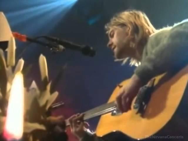 nirvana mtv unplugged dvd download