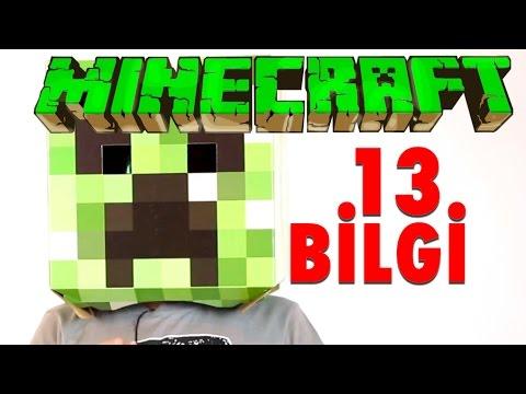 Minecraft ile İlgili Bilmeniz Gerekenler