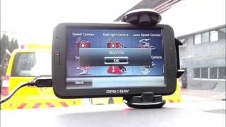 MapKing 車聯網導航-香港 YouTube 视频