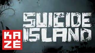 Suicide Island - Bande Annonce du manga