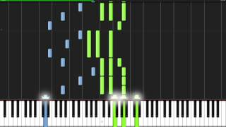 The Hanging Tree - The Hunger Games: Mockingjay [Piano Tutorial] Ноты и М�Д� (MIDI) можем выслать Ва