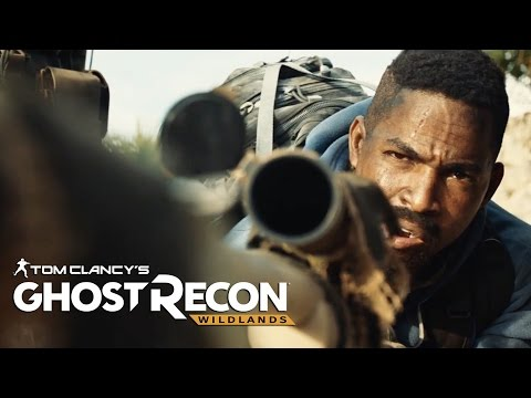Ghost Recon Wildlands - The Red Dot Live Action Trailer (Official)
