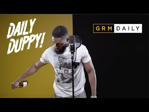 Big Tobz – Daily Duppy | GRM Daily