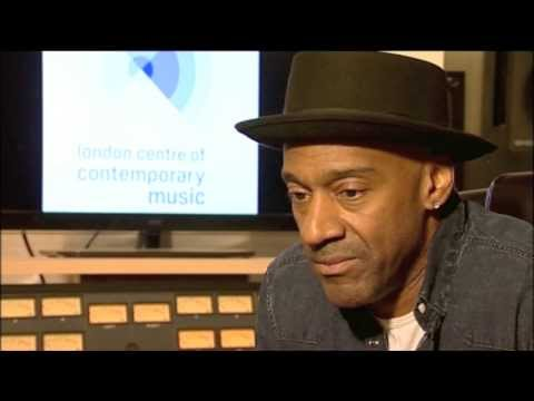 Marcus Miller Interview and Masterclass at LCCM